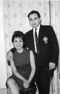 1963-Tehran